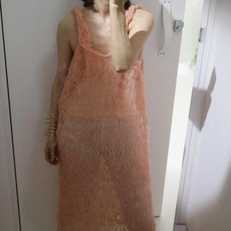"""pillings""Tull Knit Dress"