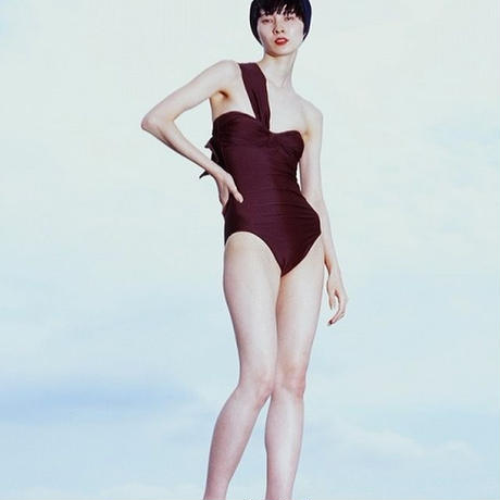 "JUN MIKAMI  ""swim wear"""