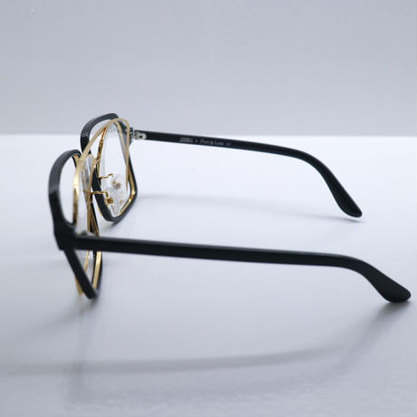 """Percy  Lau""square nylon lens glasses"