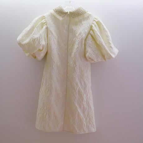 """""""DREAMsisterjane"""" Papier Embllished Shift Dress"""