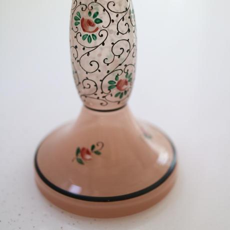"""Vintage flower vase""""T"""""""