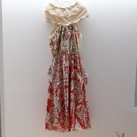 "VAVA DUDU""ethnic dress"""