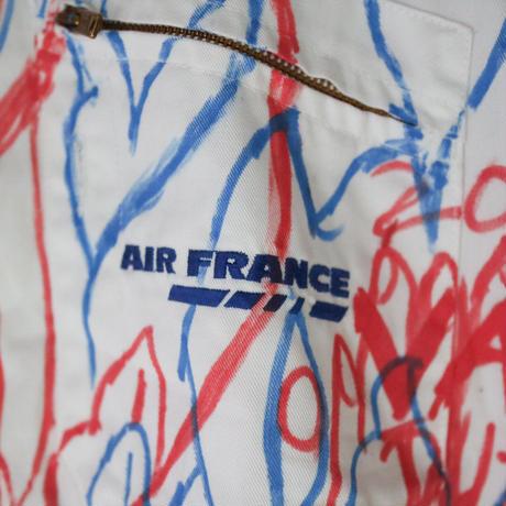 Air France Jacket