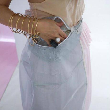 """YOHEI OHNO"" The New Phantom Bag"