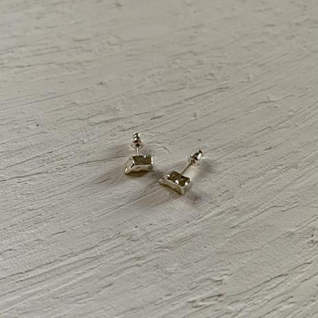 meteorite pierce / silver925