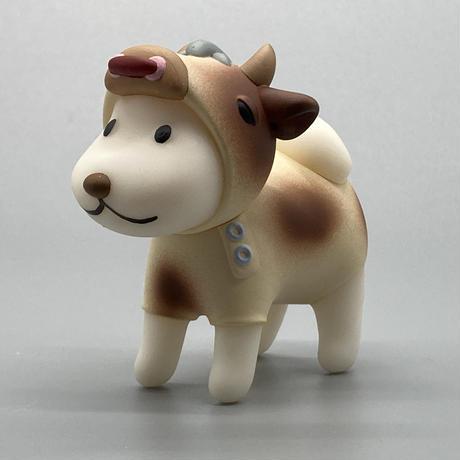 銀次郎THEフィギュアBIG(丑)