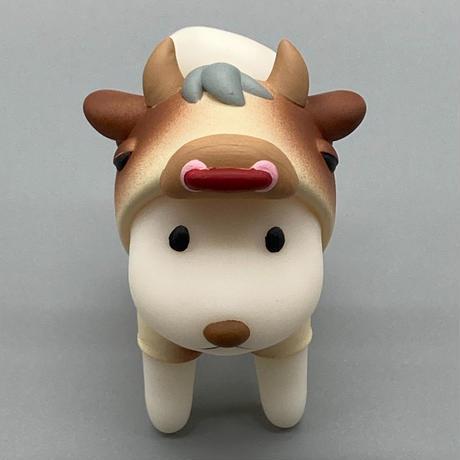 銀次郎THEフィギュア(丑)