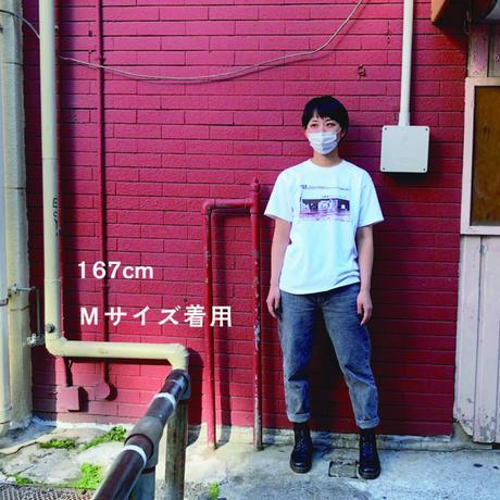 オリジナルTシャツ(ホワイト)