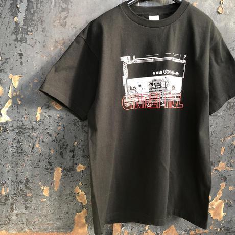オリジナルTシャツ(ブラック)