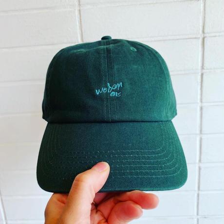 wo&men's刺繍CAP