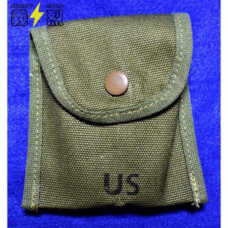 【複製品】米軍M1956コンパスポーチ アメリカ軍ベトナムM1956/61装備