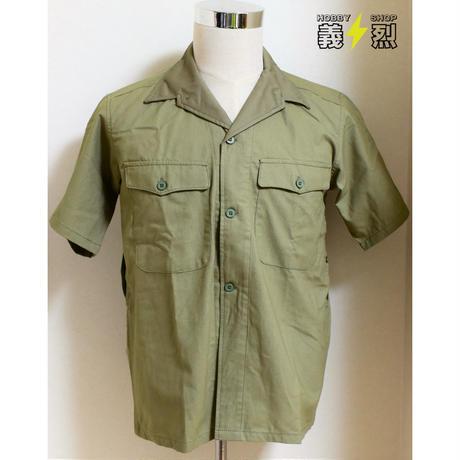 【複製品】日本陸軍兵用防暑衣半袖