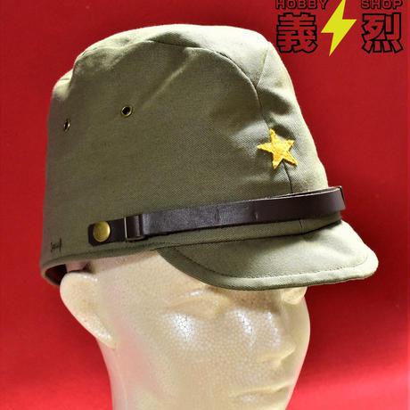 【複製品】日本陸軍兵用略帽(綿製)