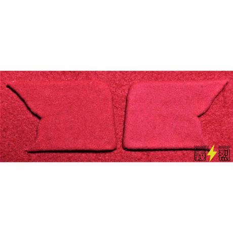 【複製品】日本陸軍襟クワ型章