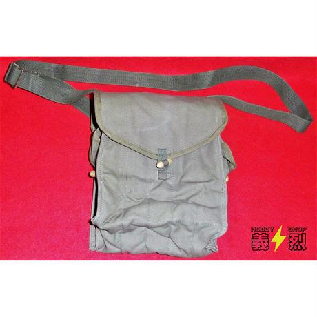 【実物】中国人民解放軍56式弾薬嚢 AKマガジンポーチ