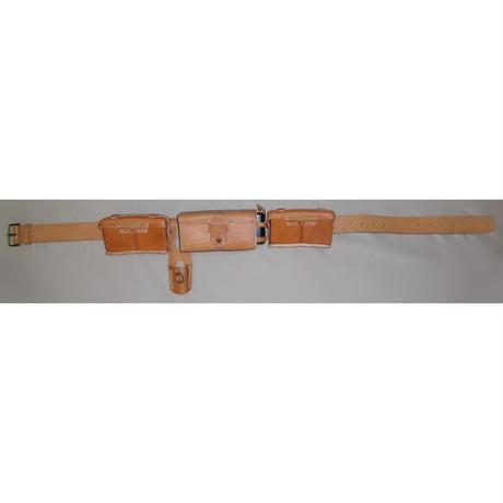 【複製品】日本軍弾薬盒(後期型)