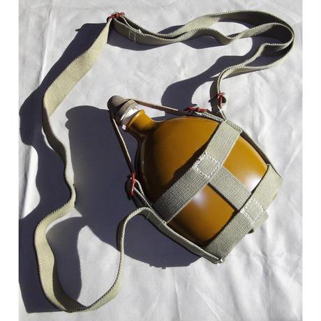 (複製品)日本陸軍昭五式水筒