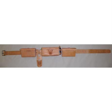 【複製品】日本軍弾薬盒(前期型)
