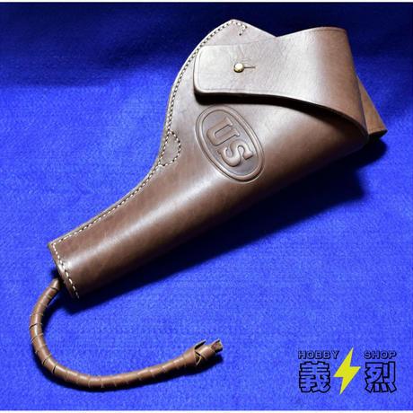 【複製品】米軍M1917ホルスター