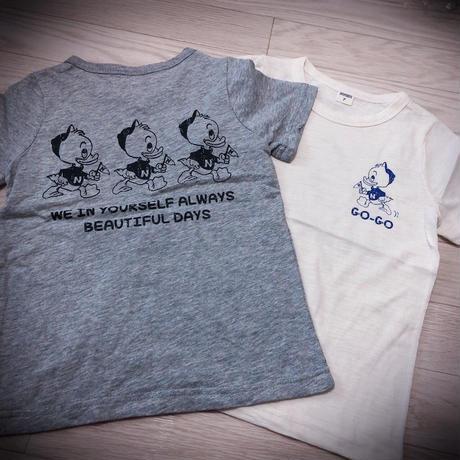 KIDS GO-GO Tシャツ