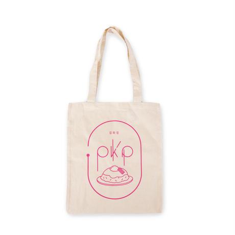 PKP / トートバッグ Girlside Edition (2299991034826)