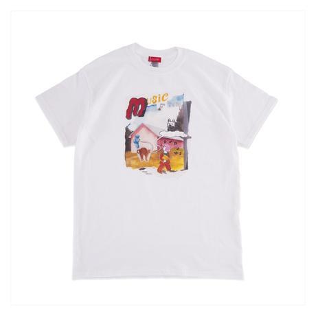 Girlside 小磯竜也 Tシャツ
