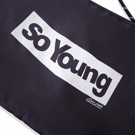 So Young ナイロンバッグ