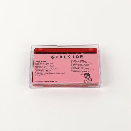 Girlside カセットテープ (4988044883949)