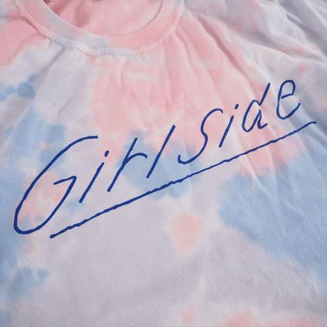 Girlside タイダイTシャツ (2299991081846)
