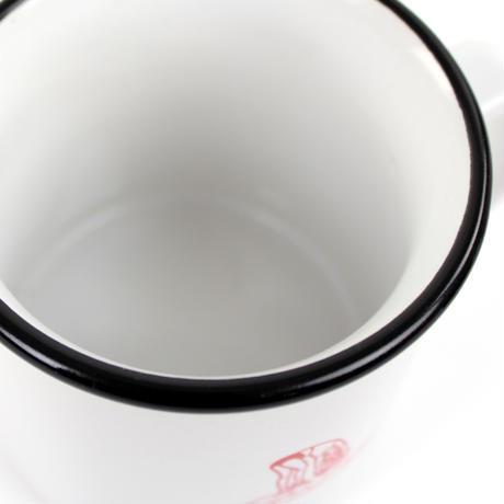 Girlside ラウンドリップマグカップ (4988044880306)