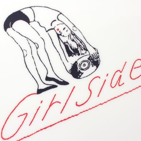 Girlside クリアファイルセット (4988044892224)