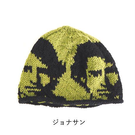 ゑでゐ鼓雨磨 / ニットキャップ (2299990910117)