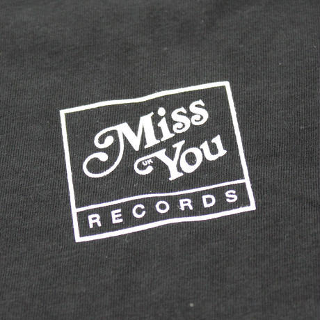 Miss You UK  Effector Tシャツ