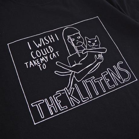 The Klittens Tシャツ