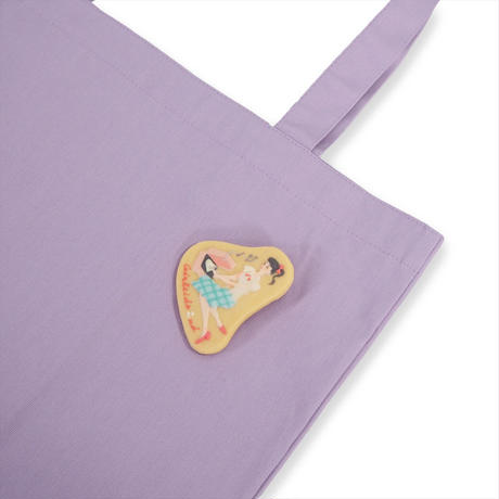 fragola / 2周年スペシャルクッキーブローチ (4988044880313)
