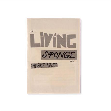 The Living Sponge Vol.2 (2299990906259)
