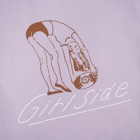 PURPLE Girlside TOTE (4988044877818)