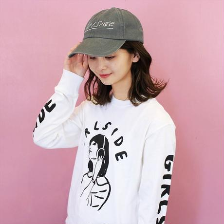 Girlside Logo Cap