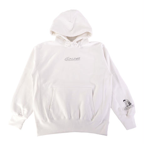 Girlside Hoodie One Point