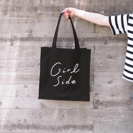 Girlside DKXO トートバッグ (4988044877672)