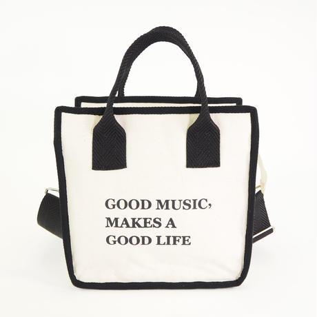 miaulement / 7inch サイズ 2way BAG フィジカルグラフィティ (2299990910072)