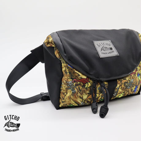 Mailer waist pack-DuckParty