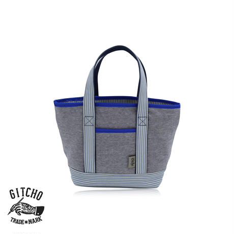 Tote Bag Small-Knit GY