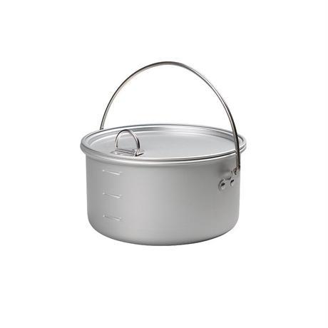 EVERNEW エバニュー / Backcountry Almi Pot