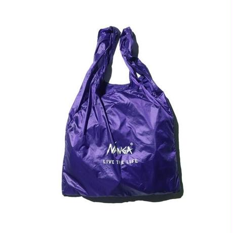 NANGA ナンガ / NANGA POCKETABLE ECO BAG(LIVE THE LIFE)