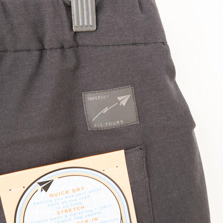 PAPERSKY / Around the World Pants