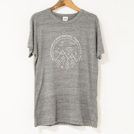 HouHou Go Out Travel T