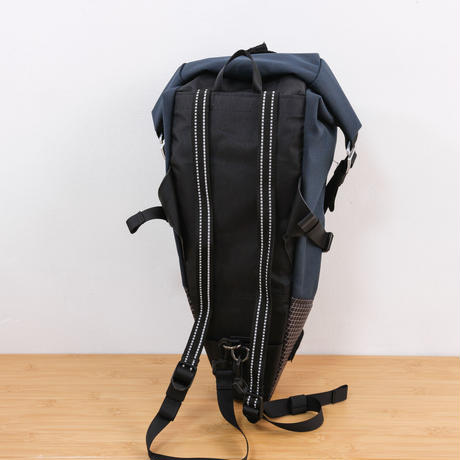 RawLow Mountain Works × PAPERSKY / Bike 'n Hike POST BAG