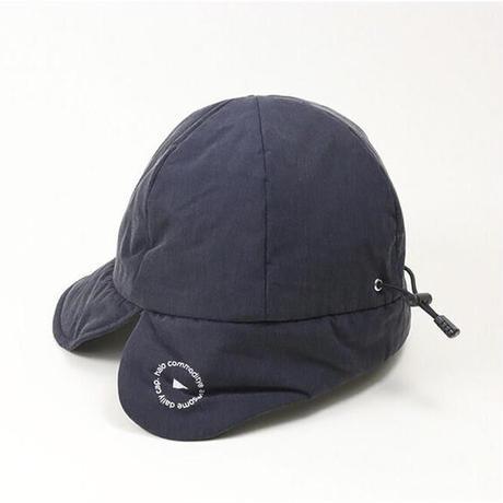 halo-commodity ハロコモディティー / h203-204/Ridge Flap Cap