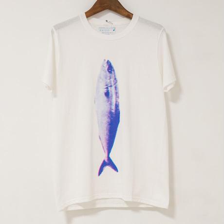 PAPERSKY / BURI Tシャツ